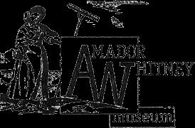 amador whitney museum